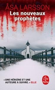Téléchargez des ebooks gratuits sur les smartphones Les nouveaux Prophètes iBook in French 9782253180913 par Åsa Larsson