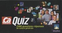 Ça m'intéresse - Quiz - 2000 questions-réponses de culture générale.