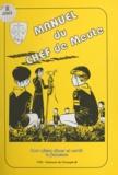 Éclaireurs de l'Évangile et Jean-Paul Améra - Manuel du chef de meute - Pour mieux aimer et servir la jeunesse.