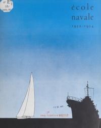 École navale - École navale, 1952-1954.