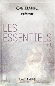 Éditions Castelmore - Castelmore présente Les Essentiels #1.
