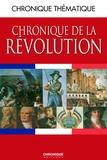 Éditions Chronique - Chronique de la Révolution française.