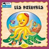 Éditions de l'Envolée - Animaux marins  : Les pieuvres.