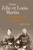 Éditions du Cerf - Correspondance familiale - 1863-1888.
