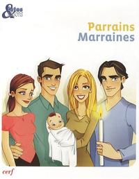 Éditions du Cerf - Parrains Marraines.
