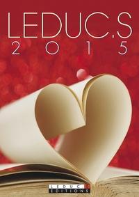 Éditions Leduc.S - Catalogue 2015.
