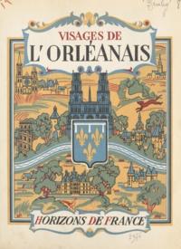 Édouard Bruley et René Crozet - Visages de l'Orléanais.