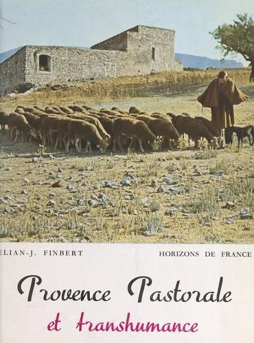 Provence pastorale et transhumance