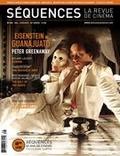 Élie Castiel et Anne-Christine Loranger - Séquences : la revue de cinéma. No. 296, Mai 2015 - Eisenstein in Guanajuato.