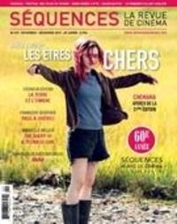 Élie Castiel et Patricia Robin - Séquences : la revue de cinéma. No. 299, Novembre 2015 - Anne Émond. Les Êtres chers.