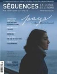Élie Castiel et Jean-Marie Lanlo - Séquences : la revue de cinéma. No. 305, Décembre 2016 - Pays Chloé Robichaud.