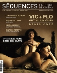 Élie Castiel et Pierre Pageau - Séquences. No. 286, Septembre-Octobre 2013.