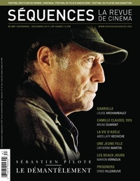 Élie Castiel et Guilhem Caillard - Séquences. No. 287, Novembre-Décembre 2013.