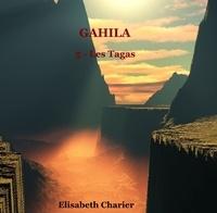 Élisabeth Charier - GAHILA tome 5.