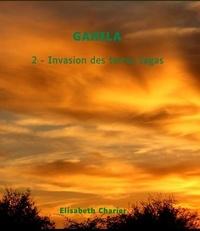 Élisabeth Charier - Gahila tome deux.