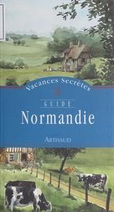 Élisabeth Coquart et Philippe Huet - Normandie.