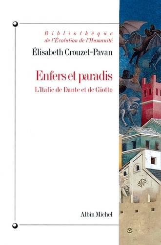 Enfers et paradis - Élisabeth Crouzet-Pavan - Format ePub - 9782226296085 - 10,99 €