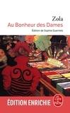 Émile Zola - Au bonheur des dames.