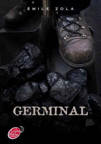 Germinal - Émile Zola - Format ePub - 9782013234658 - 4,49 €