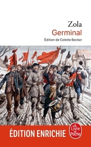 Germinal - Émile Zola - Format ePub - 9782253094142 - 3,99 €