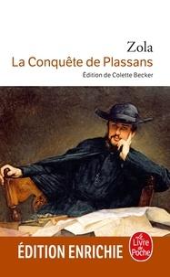 Téléchargement d'ebooks en espagnol La Conquête de Plassans ePub DJVU 9782253094173 (French Edition) par Émile Zola