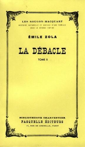 La débâcle - Émile Zola - Format ePub - 9782246792369 - 4,99 €