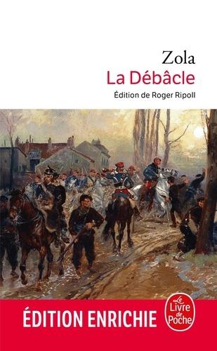 La Débâcle - Émile Zola - Format ePub - 9782253094197 - 6,99 €