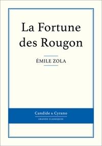 Émile Zola - La Fortune des Rougon.
