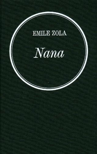 Nana - Émile Zola - Format ePub - 9782246782957 - 4,49 €