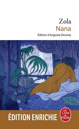 Nana - Émile Zola - Format ePub - 9782253094296 - 3,99 €