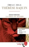 Émile Zola - Thérèse Raquin (Edition pédagogique) - Dossier thématique : Le Crime.