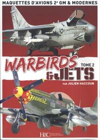 Émilie Pépin - Warbirds & Jets - Tome 2.