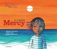 Émilie Satt et Jean-Karl Lucas - Je m'appelle Mercy.