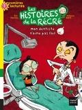 Éric Chevreau - Mon dentiste n'aime pas l'ail.