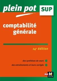 Éric Dumalanède - Comptabilité générale 14e édition - Plein Pot - N°29.