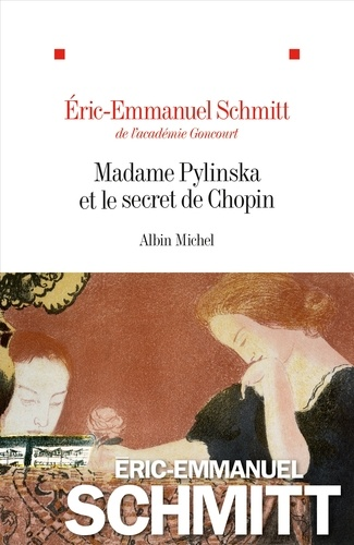 Madame Pylinska et le secret de Chopin - Format ePub - 9782226430007 - 5,99 €