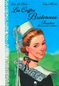 Éric Le Berre - Coiffes bretonnes - Tome 1, Finistère.