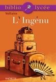 Bibliolycée - L'Ingénu, Voltaire.