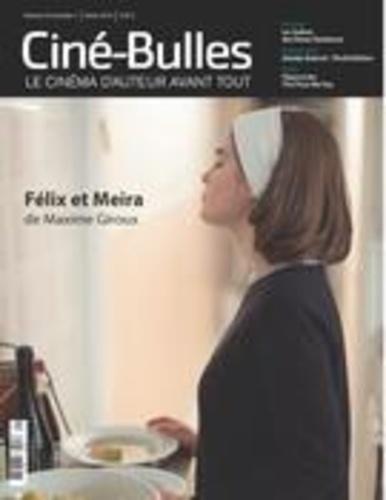 Éric Perron et Marie-Hélène Mello - Ciné-Bulles. Vol. 33 No. 1, Hiver 2015.
