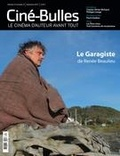 Éric Perron et Nicolas Gendron - Ciné-Bulles. Vol. 33 No. 4, Automne 2015.
