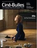 Éric Perron et Martine Mauroy - Ciné-Bulles. Vol. 34 No. 4, Automne 2016.