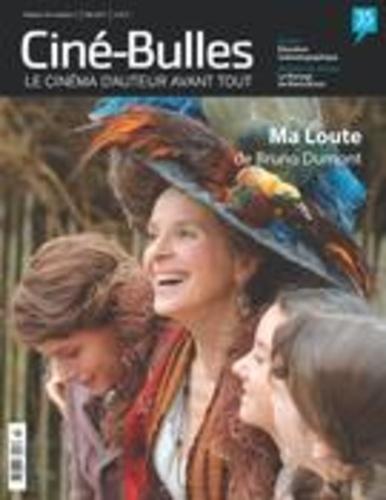 Éric Perron et Jean-Philippe Gravel - Ciné-Bulles  : Ciné-Bulles. Vol. 35 No. 3, Été 2017 - Dossier Éducation cinématographique.