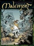 Éric Stalner - Le Roman de Malemort T01 : Sous les Cendres de la Lune.