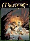 Éric Stalner - Le Roman de Malemort T02 : la Porte de l'oubli.