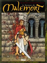 Éric Stalner - Le Roman de Malemort T03 : Le Don du sang.