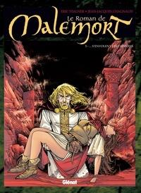 Éric Stalner - Le Roman de Malemort T05 : ...S'envolent les chimères.