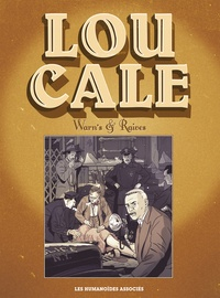 Éric Warn's et  Raives - Lou Cale Intégrale : .