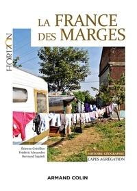Étienne Grésillon et Frédéric Alexandre - La France des marges - Capes-Agrégation Histoire-Géographie.