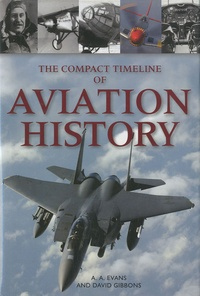 A. A. Evans - The Compact Timeline of Aviation History.