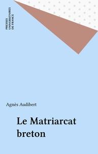 A Audibert - Le Matriarcat breton.